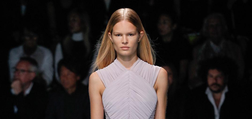 París Fashion Week: Balenciaga