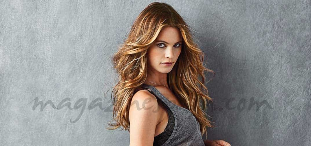 Behati Prinsloo la nueva top de Victoria's Secret