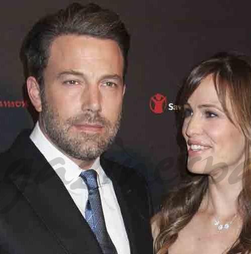 Ben Affleck y Jennifer Garner, adiós a diez años de amor