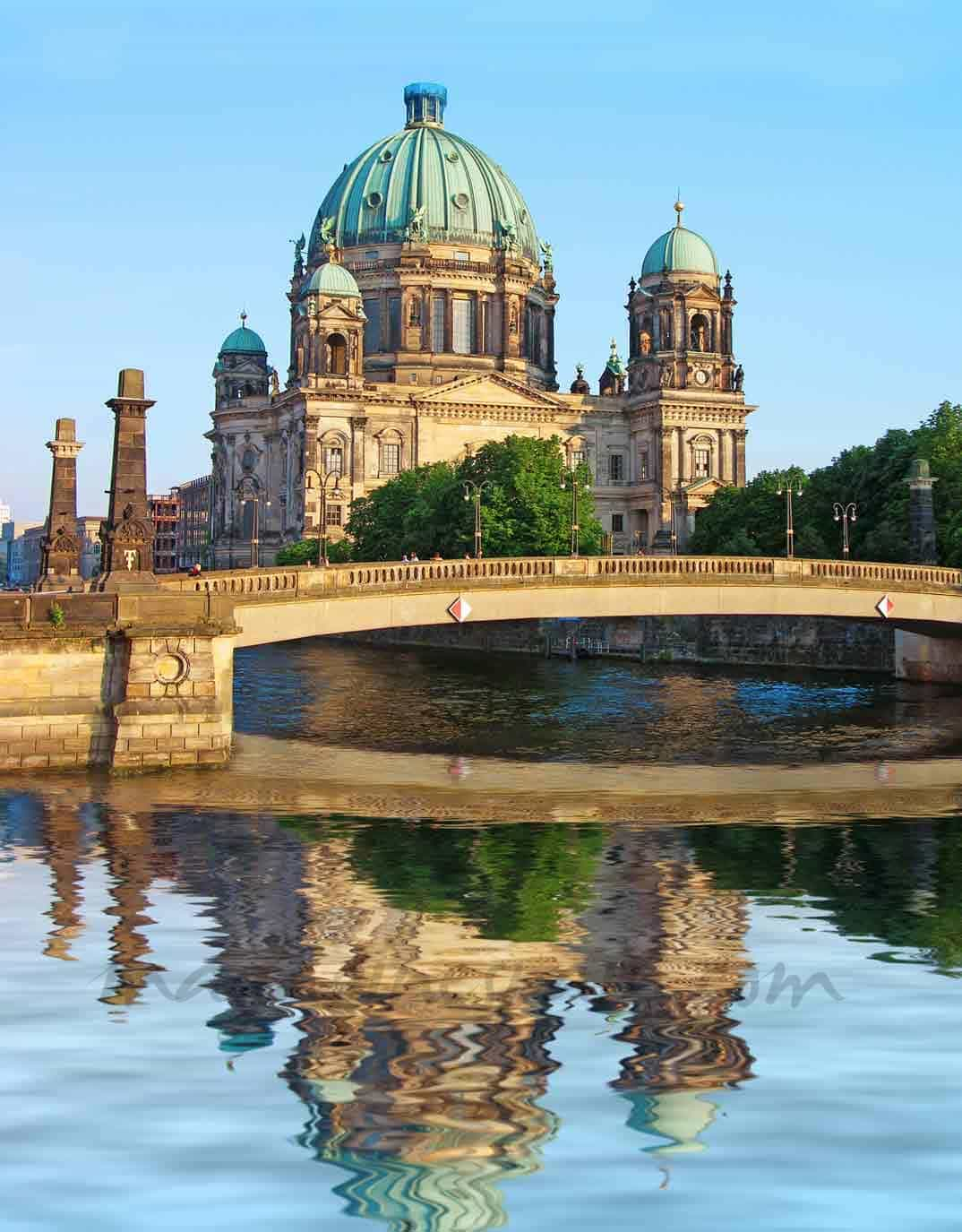Berlin-Cathedral-(Berliner-Dom)-