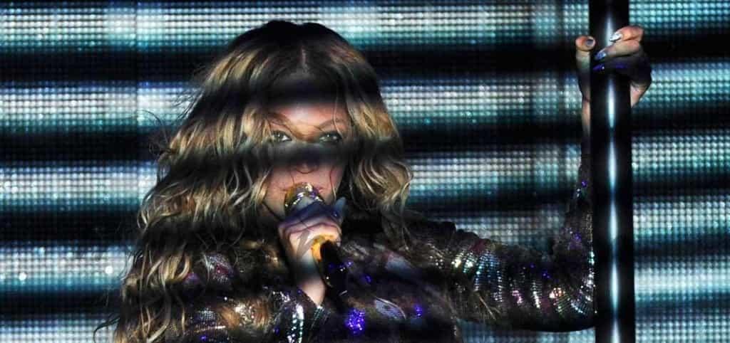 Beyoncé en la banda sonora de «50 Sombras de Grey»
