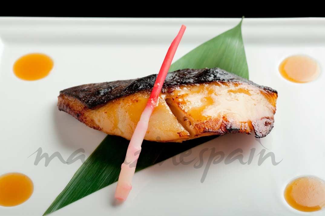 """Black Cod Miso"" - Nobu"
