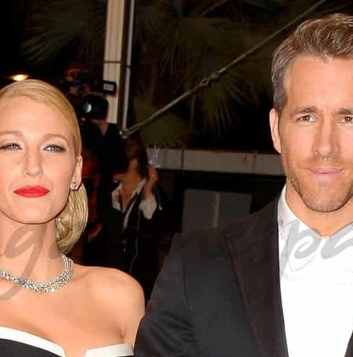 Tres años después, Blake Lively y Ryan Reynolds ponen fin a su matrimonio