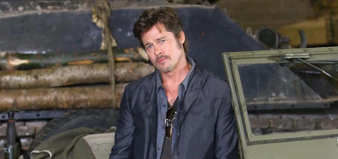Brad Pitt y Angelina Jolie, sin luna de miel