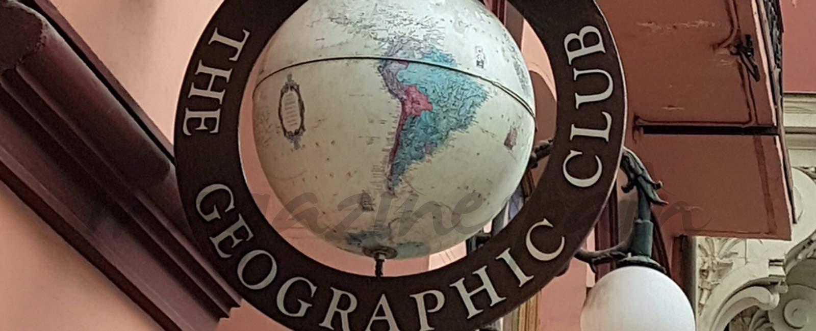 The Geographic Club, viaje a la cocina mediterránea