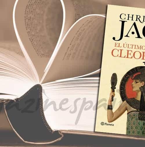 El último sueño de Cleopatra