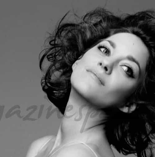 Marion Cotillard la elegancia atemporal