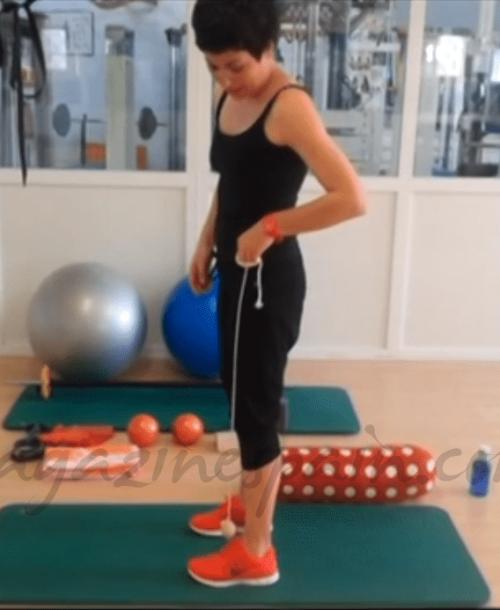 Gimnasia Restaurativa 6: Corregir la postura corporal