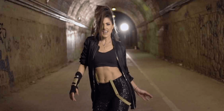¿Quieres oir la canción que llevamos a Eurovisión?