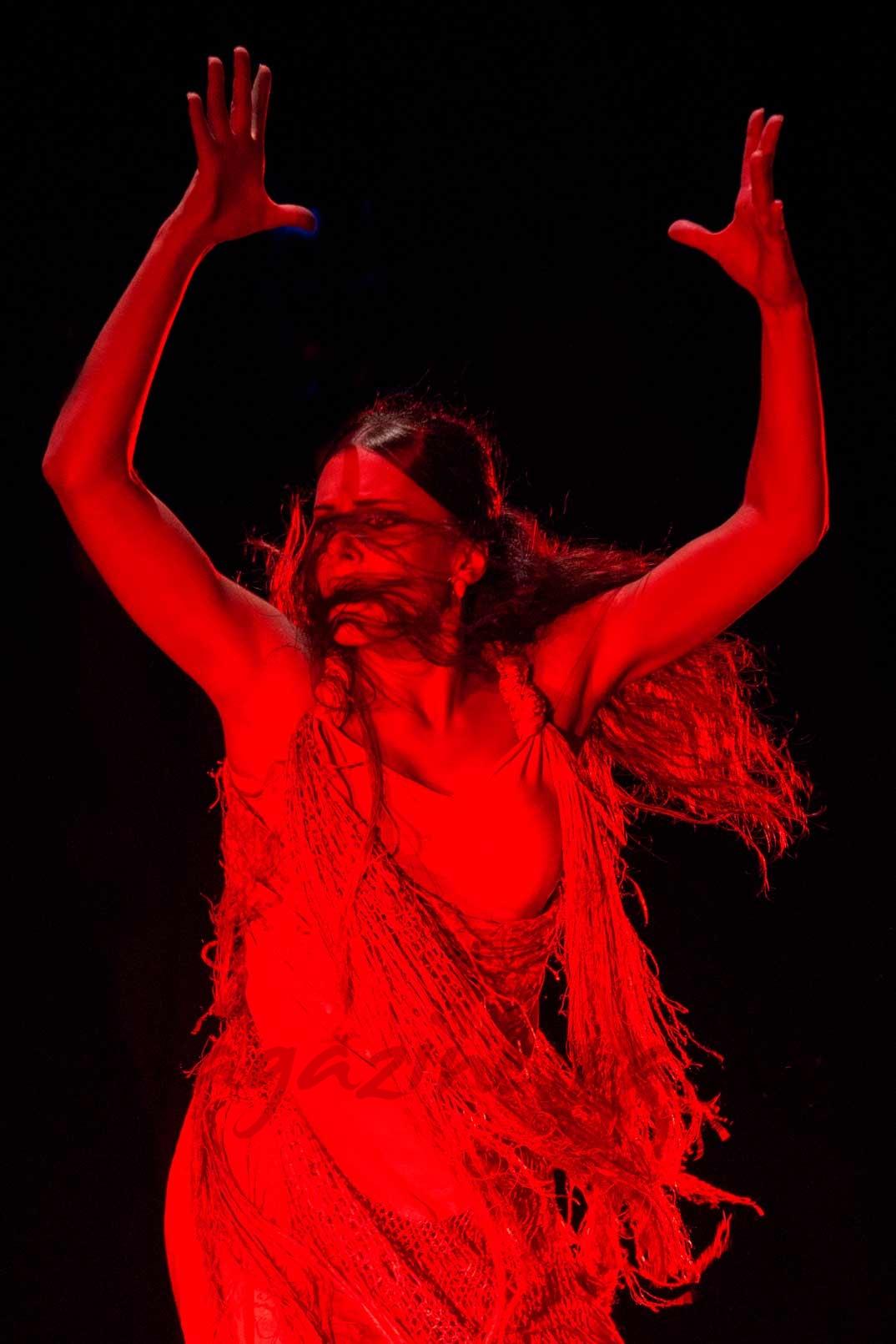 Carmen Teatro Nuevo Apolo