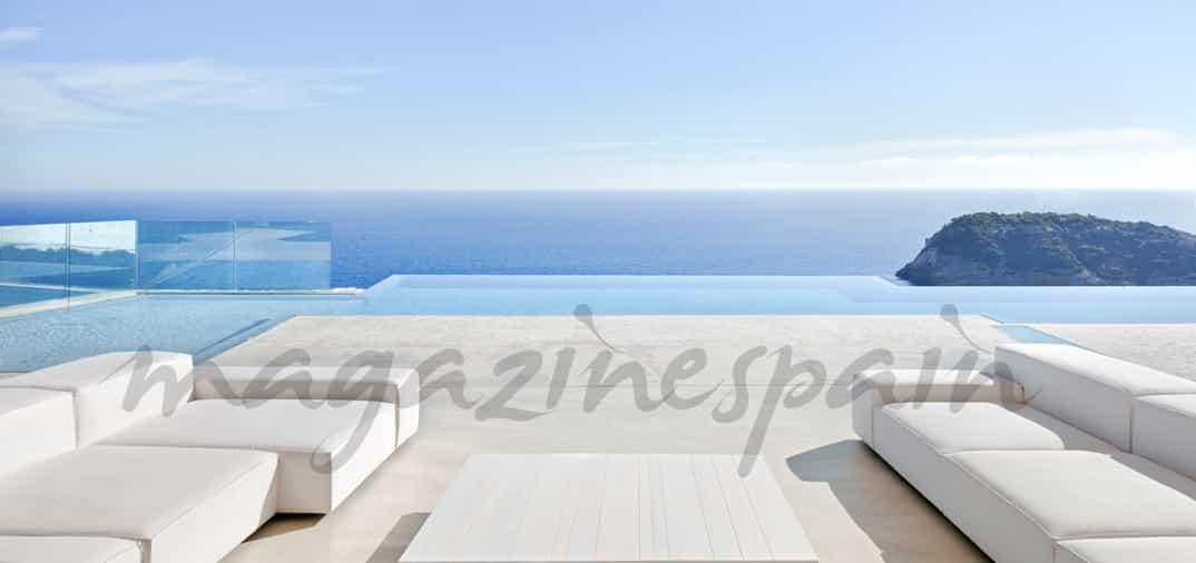 La mejor piscina residencial de Europa