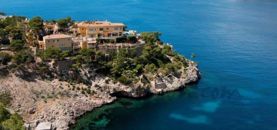 Se vende la casa más cara de Mallorca