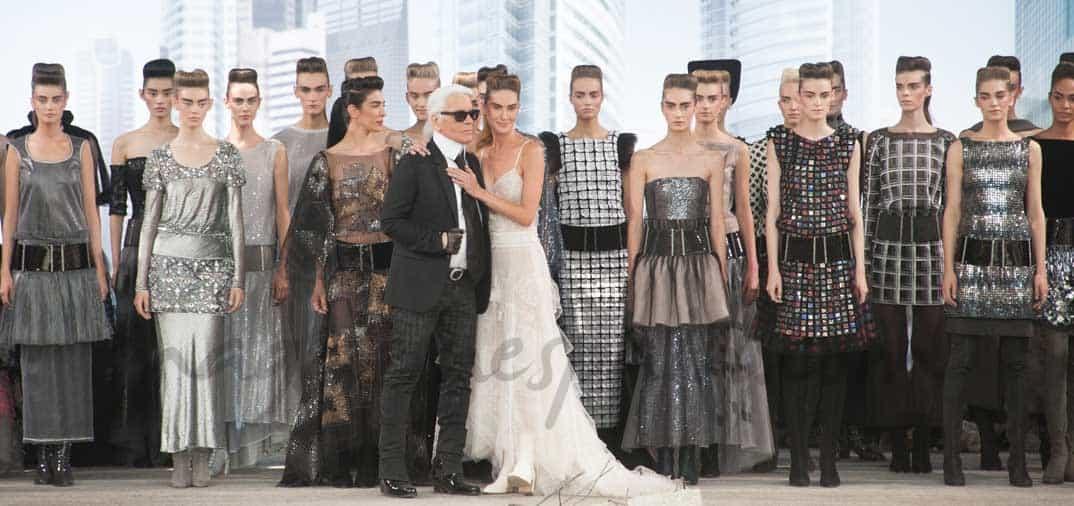 Chanel en París