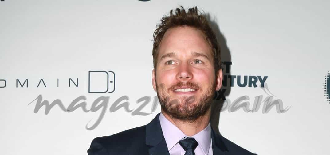 Chris Pratt, el nuevo «Indiana Jones»