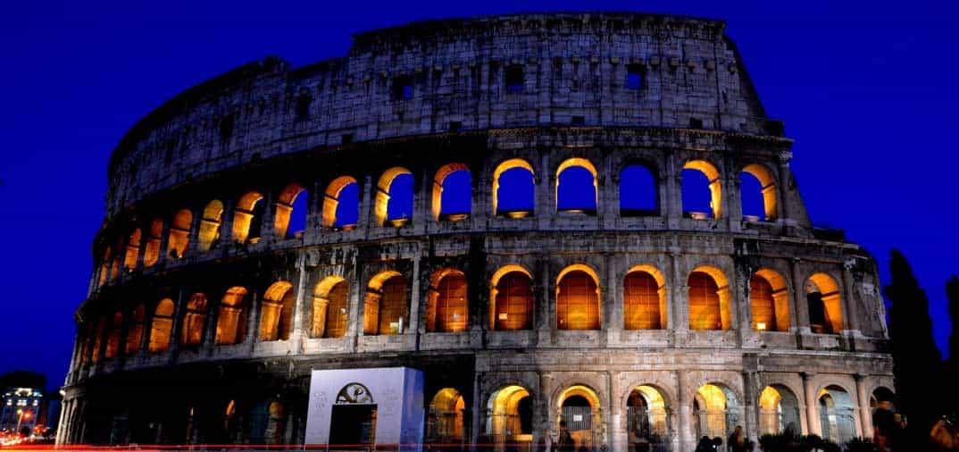 Roma, una ciudad con encanto