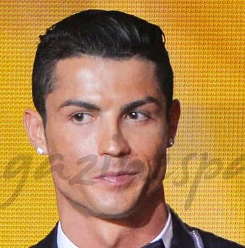 Cristiano Ronaldo, el más seguido en las redes sociales