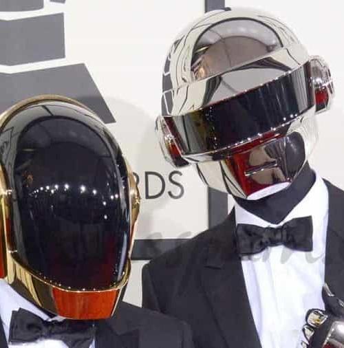 """La """"Alfombra Roja"""" de los premios Grammy…Daft Punk el gran triunfador"""