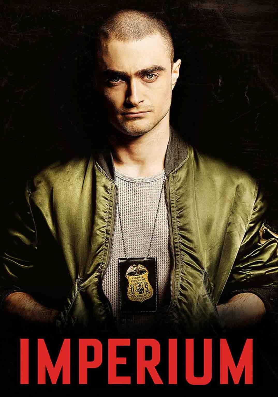 Daniel Radcliffe - Imperium