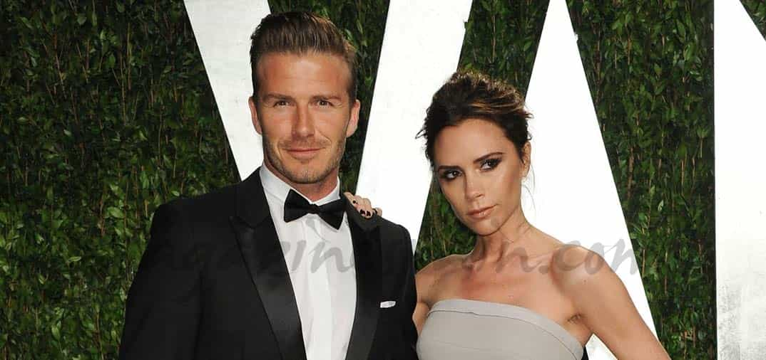 En Londres, los Beckham se compran una casa victoriana de 48 millones