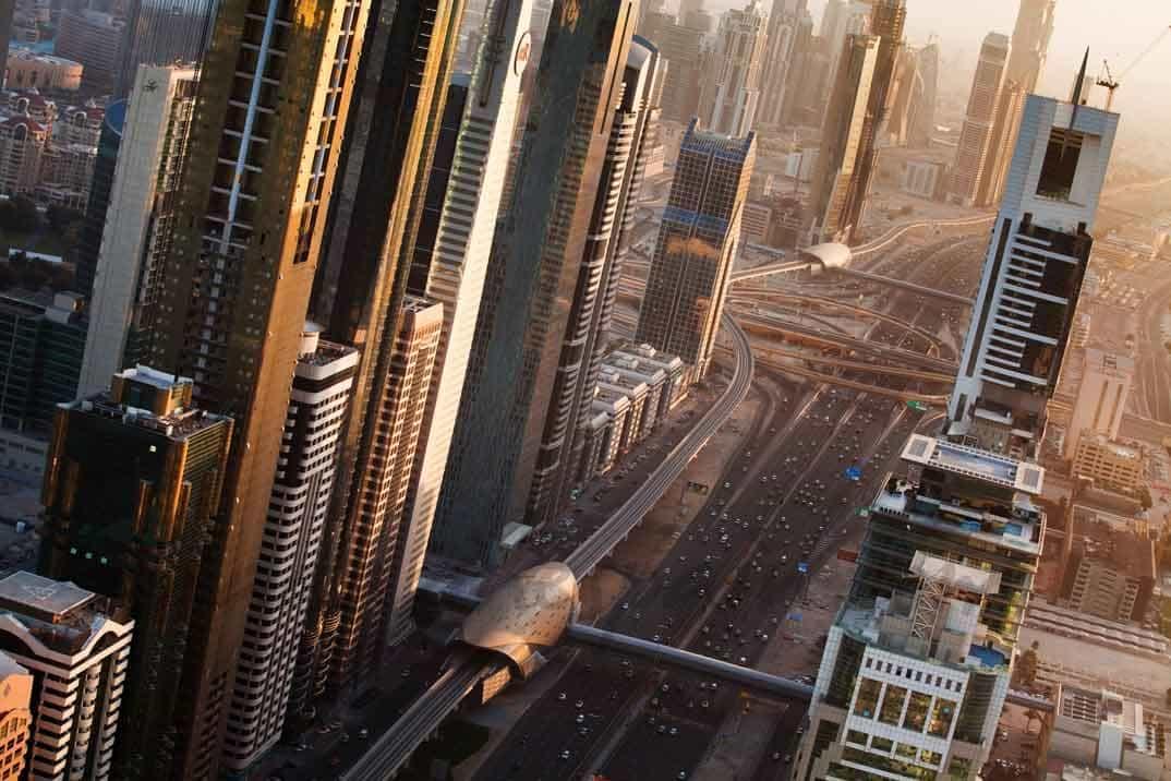 Dubai-y-Abu-Dhabi-