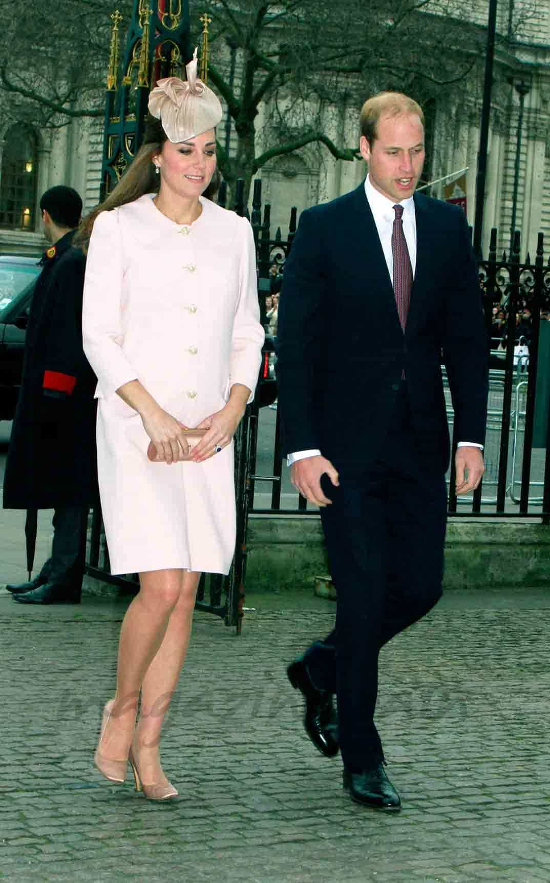 El impecable estilo de la princesa Kate