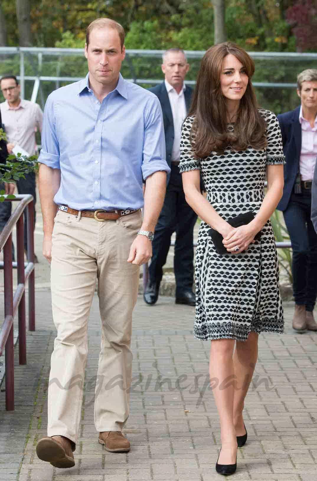 Duques-de-Cambridge