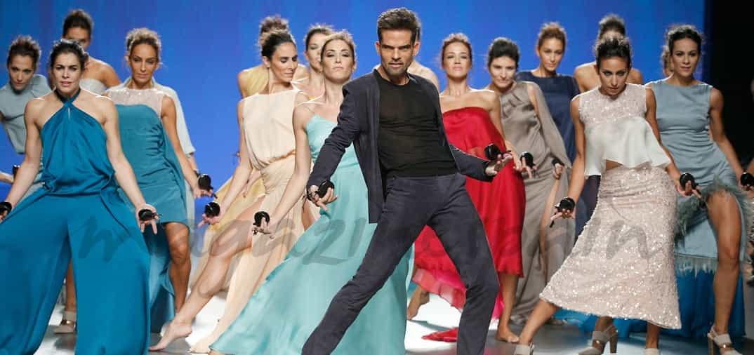 Mercedes Benz Fashion Week: Duyos