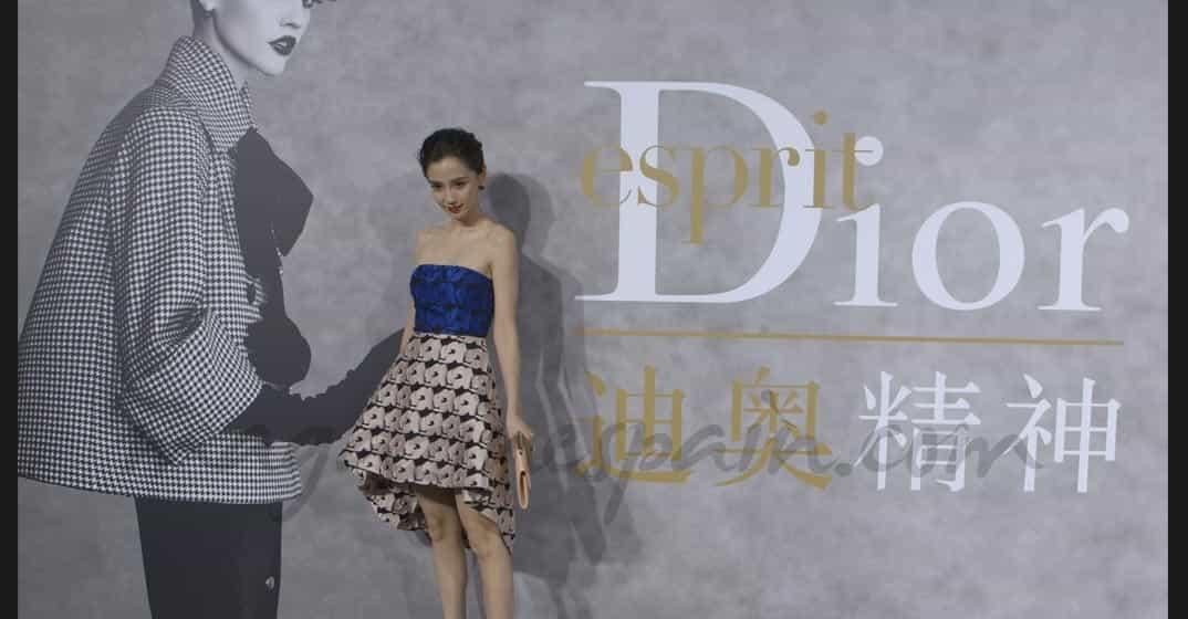 Dior se translada a Shanghai