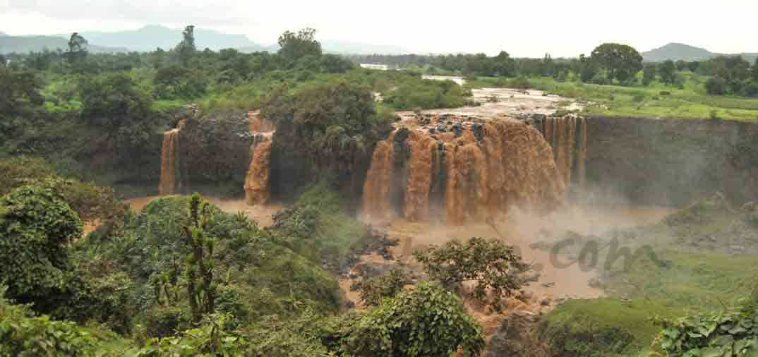 "Etiopía : ""Tras los pasos de Pedro Páez"""