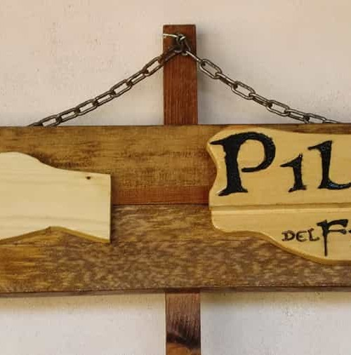 """""""Pilón del Fraile"""", un remanso de paz"""