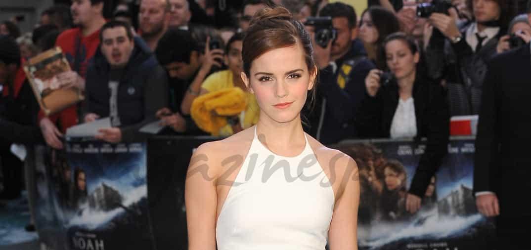 Emma Watson 2009-2014