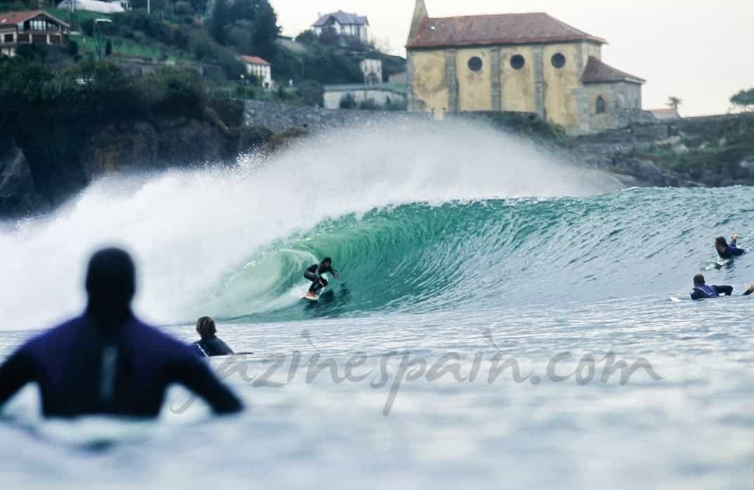 Euskadi Surfing 1