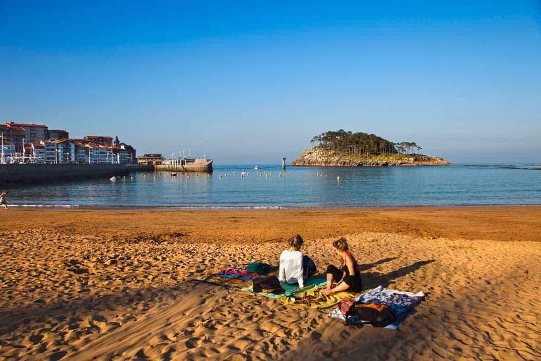 Euskadi Surfing 4