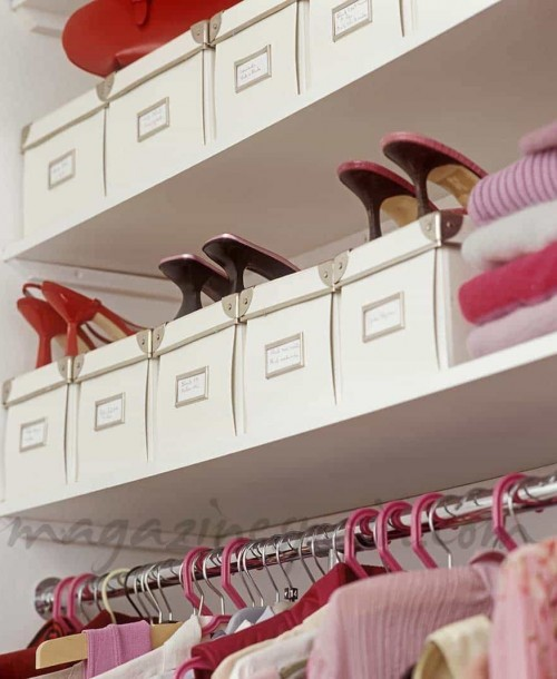 Recicla tu ropa + DIY!