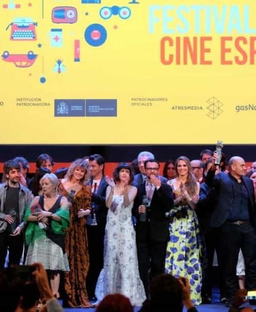 Festival de Cine de Málaga – El Palmarés