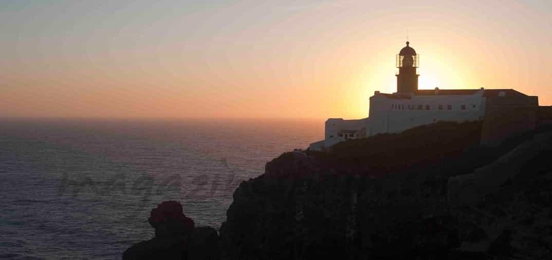 Sagres: fusión de sol, mar y naturaleza
