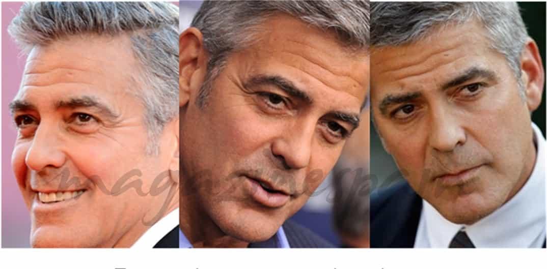 George Clooney y Amal Alamuddin, boda civil