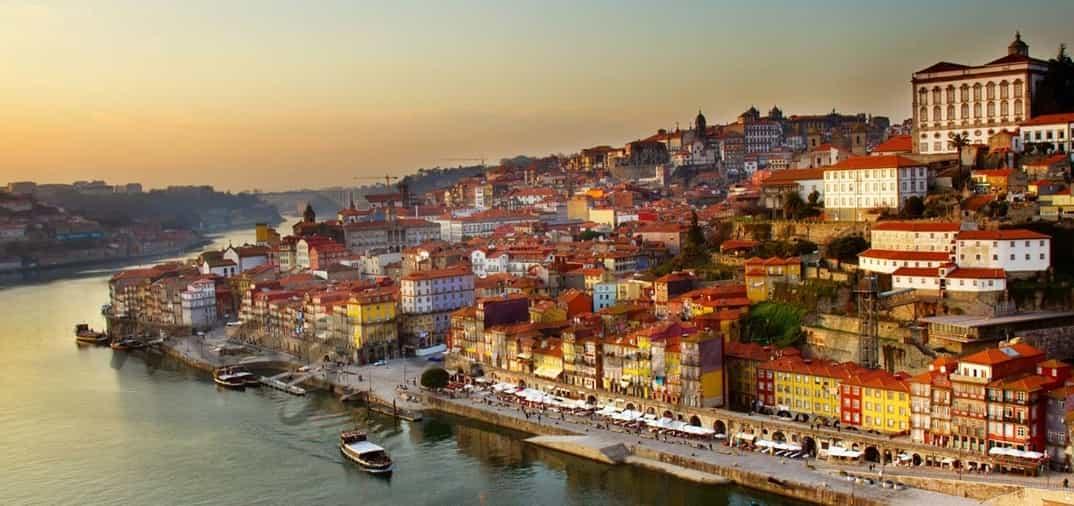 10 Razones para visistar Portugal