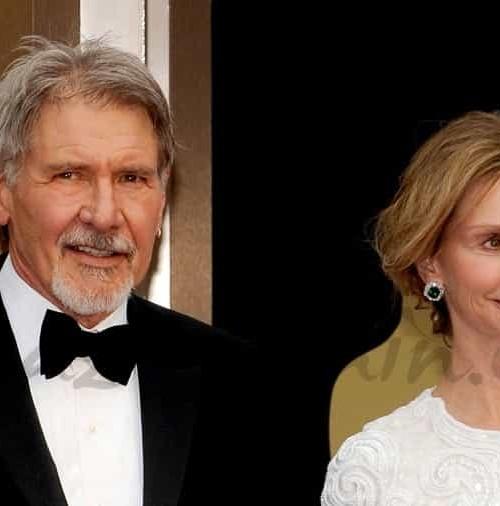 Accidente de Harrison Ford