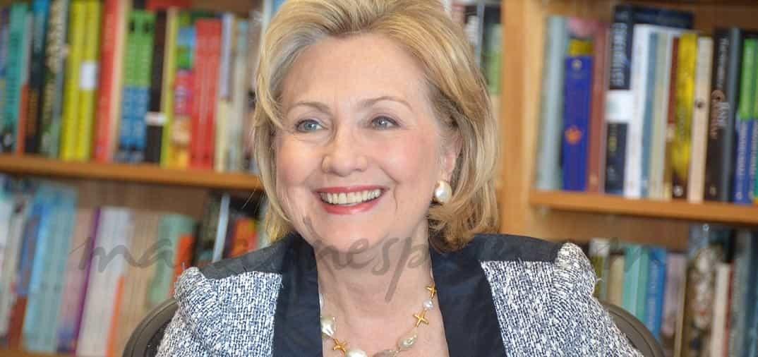 Hillary Clinton quiere que Meryl Streep lleve su vida al cine