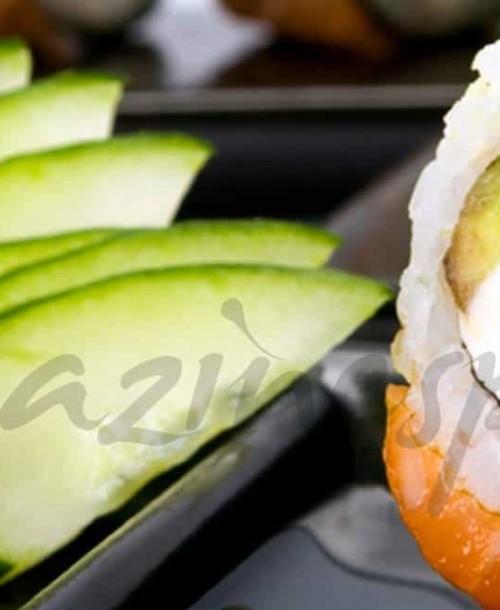 Hiwakaya Sushi fusión: Japón y Perú, sublime encuentro culinario