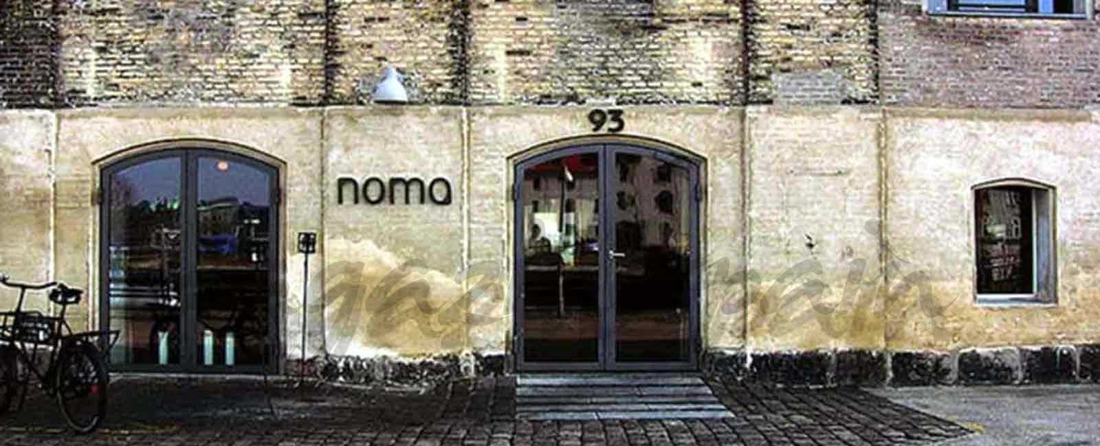 Adiós Noma ¿ Con qué nos sorprenderá el nuevo Noma 2?