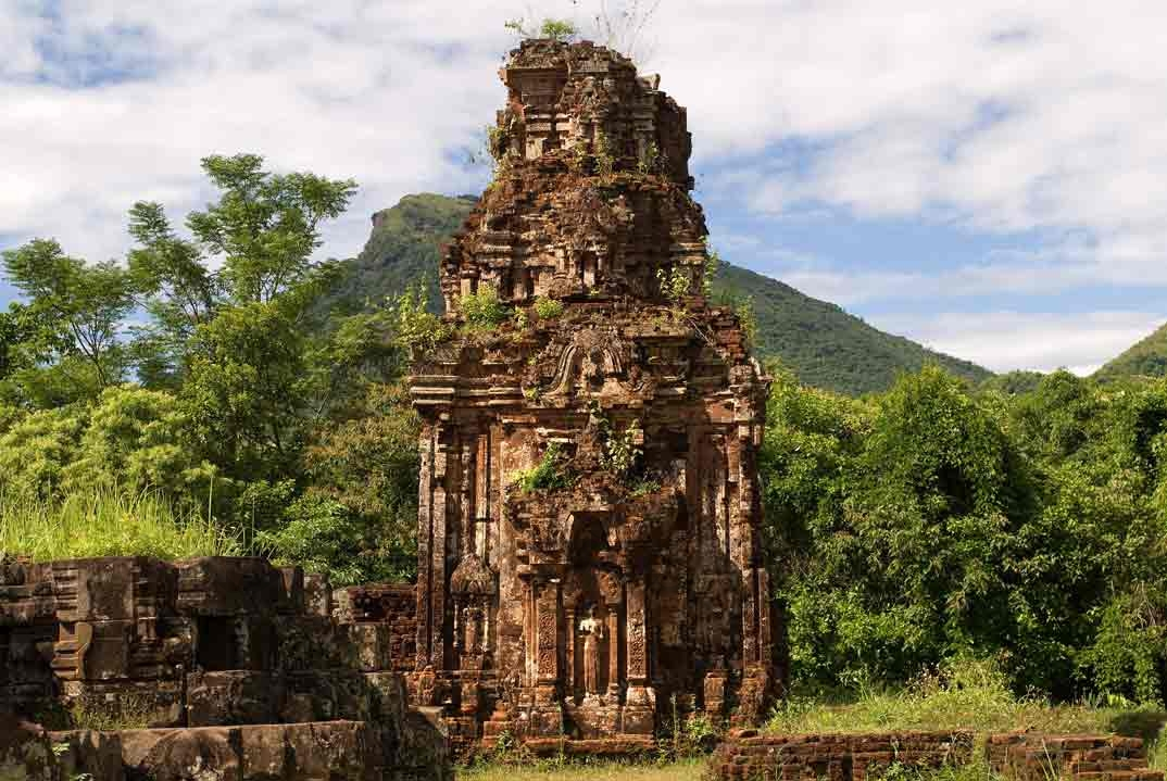 Templo My Son