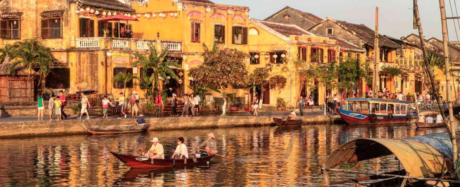 Vietnam, ¿estás preparad@ para descubrirlo? – Parte II
