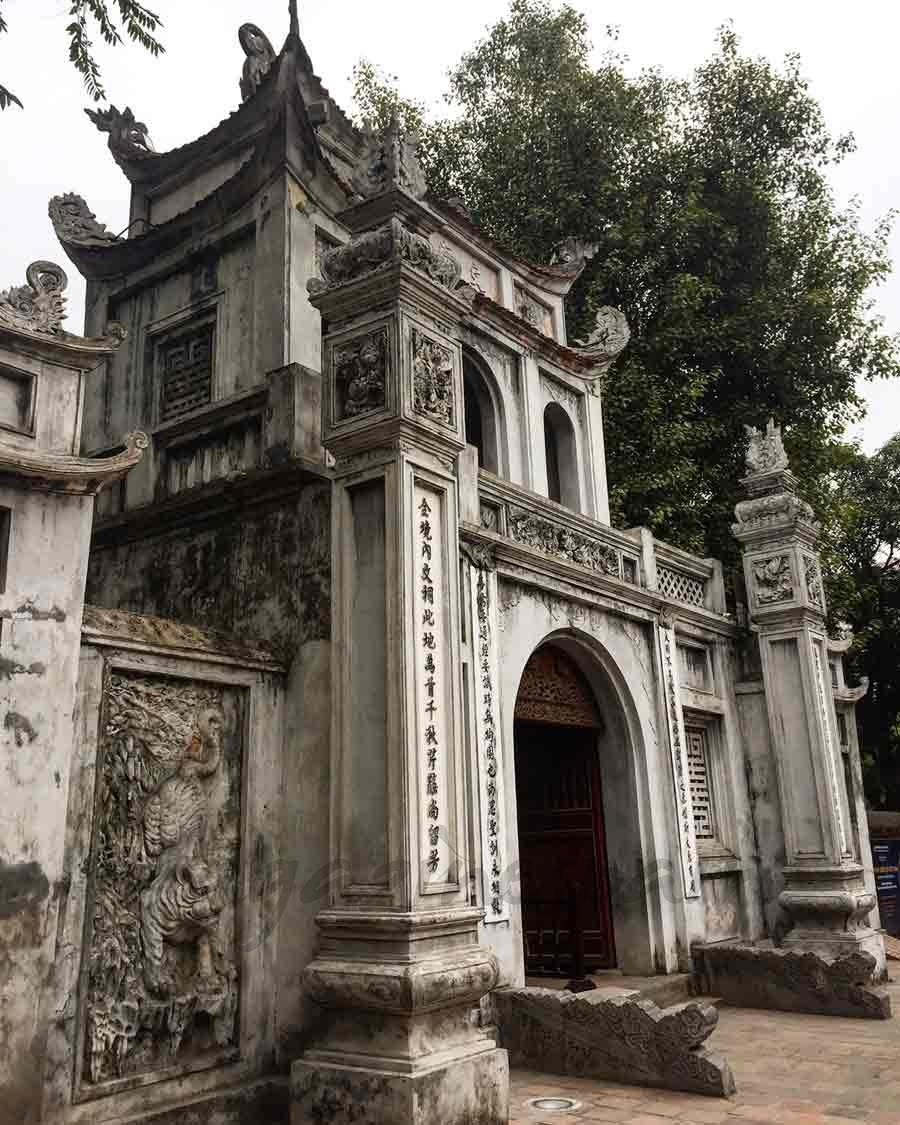 Templo de Literatura