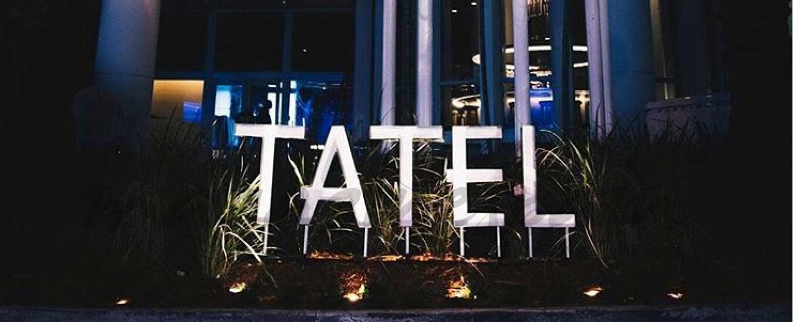 Tatel viaja a Miami