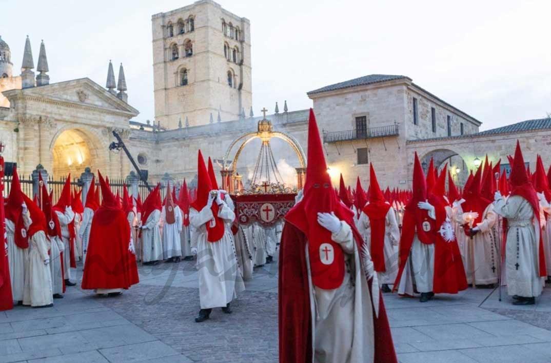 Real Hermandad del Santísimo Cristo de las Injurias