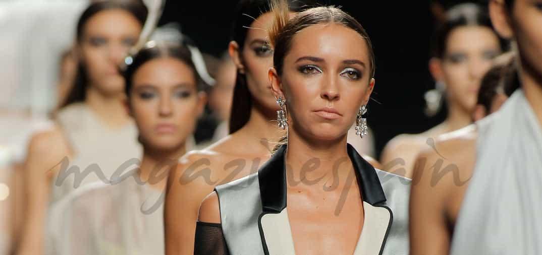 Mercedes Benz Madrid Fashion Week: Ion Fiz