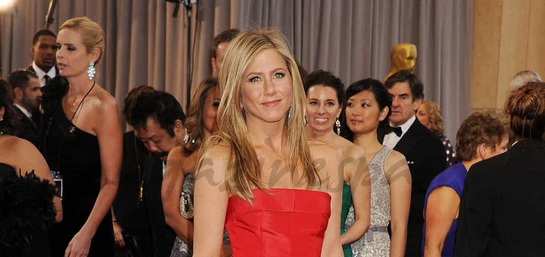 Jennifer Aniston 2005-2014
