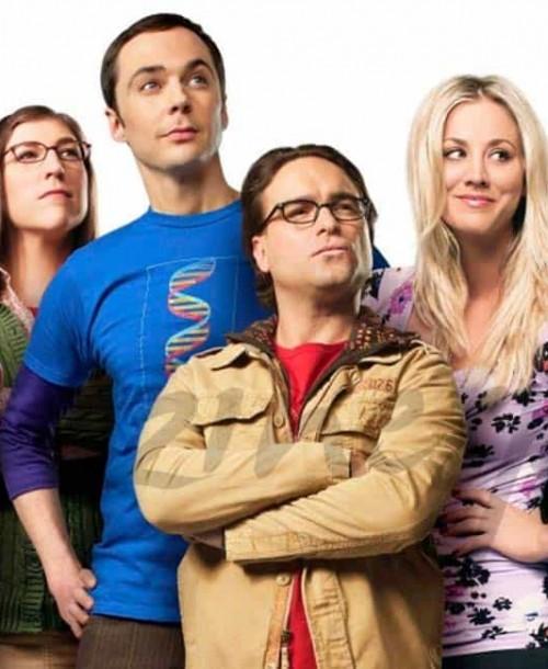 """""""The Big Bang Theory"""": ¿Última temporada?"""